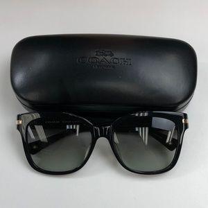 🕶️Coach HC8103F Alfie Sunglasses/719/NZ107🕶️